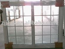 Sliding Plastic Window Design