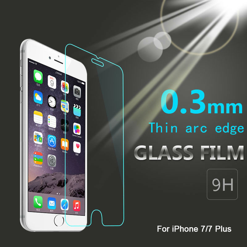 Low price china mobile phone tempered glass screen protector machine for iphone 7 plus , for iphone 7 screen protector
