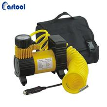 DC 12V Portable Air Compressor Auto Car Bike Tire Inflator Pump Electric 150PSI