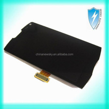 Genuine new lcd screen touch digitizer assembly lcd for samsung s8530