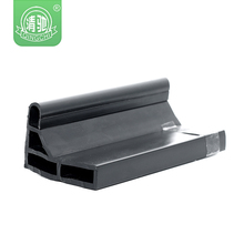 factory direct sale epdm sunroof seal rubber bumper strip