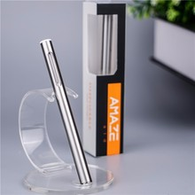 Lowest Price Paypal Accepted 2017 Manufacturer New Stylus Pen starter kit Best Vaporizer Empty Disposable E-Cigarette