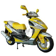 EEC Approved 125CC Gas Motor Scooter
