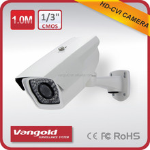 1.0MP 720P hd cvi cctv camera good security camera hotel security equipment Hikvision quality cctv camera with night vision