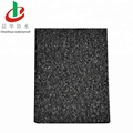SBS APP pregnated bitumen membrane felt rolls for waterproofing