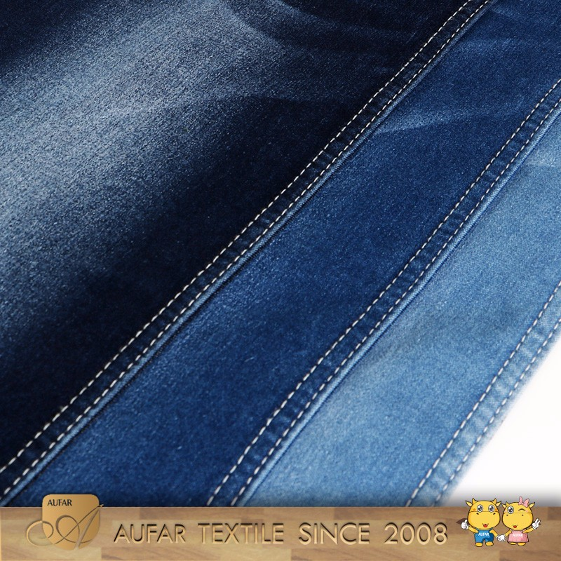 3341B277 Factory fabric store denim fabric swatches