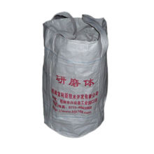 Wholesale High Quality Bulk Bag Pp Big Bag/fibc Bag/ Super Sack 1 Ton/ Top Open,Bottom Discharg 100% New Virgin Resin China