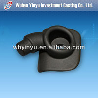 steel investment casting for machine parts