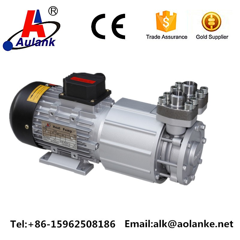 imported magnet stainless steel magnetic drive circulation pump