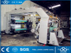 wide width high speed Flexo Printing Machine