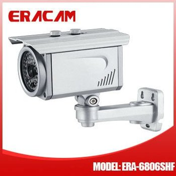 "1/3"" Sony Effio-E CCD 700TVL CCTV IR Bullet Waterproof Camera"