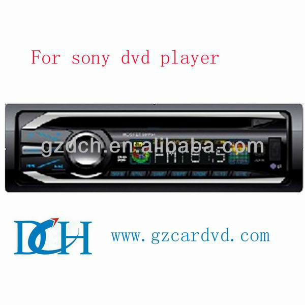 brand cheap bus dvd player 24V WS-9039S