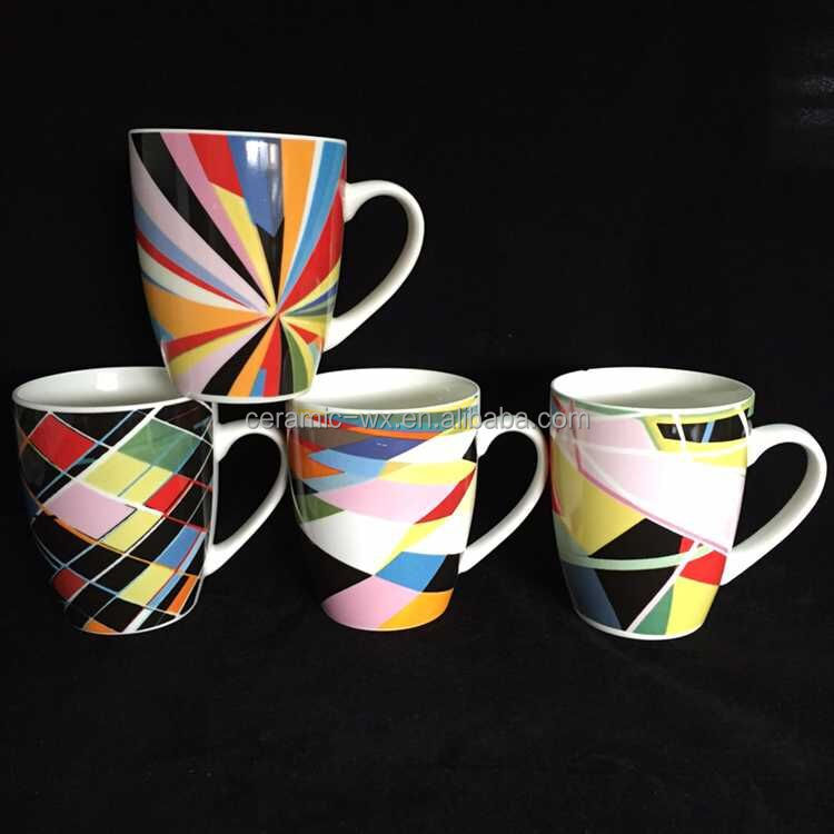 Wholesale Coffee Travel Mug Stackable Coffee Mug Ceramic