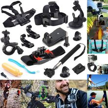 Outdoor Action Sports Camera Accessories for gopro hero 4/3+/3 ,camera mount for go pro hero4 China Supplier AE-19