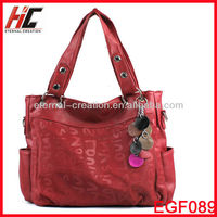2013 Hot Selling New Design Fashion Ladies Shoulder Bags For Women with High Quality