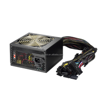High quality 80 PLUS APFC ATX 1000W switching mode desktop power supply