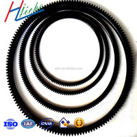 alibaba china forged alloy steel cement mixer ring gear