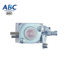 ABC ISO9001:2000 mini brush cutter carburetor with engine K52