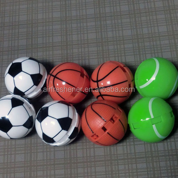 aroma scented paper ball remove shoe odor air freshener
