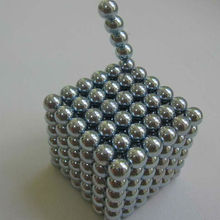 super Smooth Magnetic balls