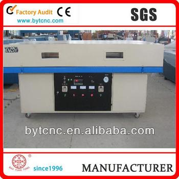 plastic sheet forming machine