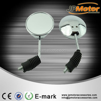 8mm/10mm Left Right MOtorcycle Motorbike Scooter Side Rear View Mirror
