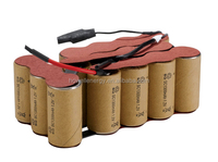 Hot Sale 18V Ni-CD Battery / 18V Cordless Drill Battery