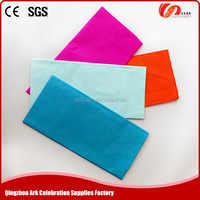 Good Quality Custom Printed Color Tissue
