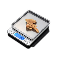 AAA Battery Best Electronic Kitchen Scales
