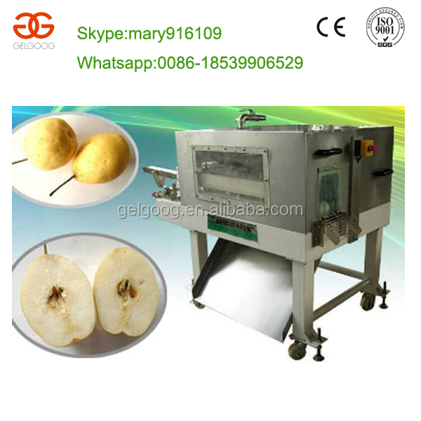 Professional <strong>Apple</strong>/Pear/Cabbage/Onion Half Cutting Machine