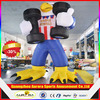Giant Advertisment Inflatable Eagle for Decoration