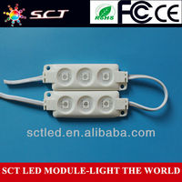 Promotion Price Billboard SMD5050 DC12V High Power LED Modules