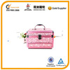 make up aluminum case, makeup bag, household essentials hanging cosmetic