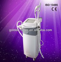 2013 Multi-Functional Beauty Tattoo equipment E-light+IPL+RF for biotech skin care products