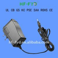 1.5v dc power supply