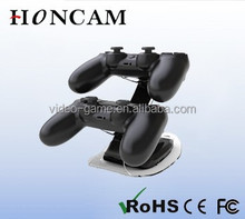 For ps4 Controller charger stand dual charging station made in China