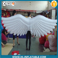 Stage Inflatable Performance Costume/Party Costume/Inflatable Wing for Event Decoration