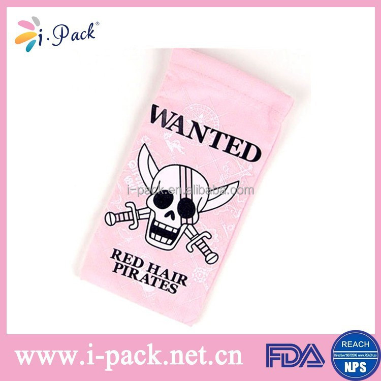 2015 Hot sale cute mobile cell phone pouches wholesale