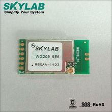 Skylab WiFi Bridge Module WG209 MT7601 solution apply to desktop computer/laptop/printers/IP camera/Portable camera