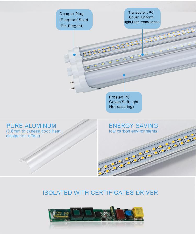 12 Volt Led Lights Fluorescent Tube Fixtures Different Led