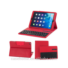 For new iPad pro 9.7 inch bluetooth keyboard leather case Air 2 litchi grain can remove wireless buletooth keyboard table case