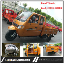 3 cylinder diesel engine chinese tricycle diesel three wheeler
