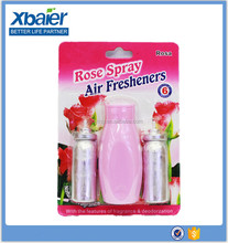 fragrance spray air freshener