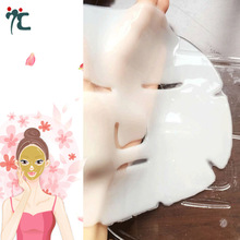 wholesale beauty products peel off hyaluronic acid facial mask face mask 24k gold mask