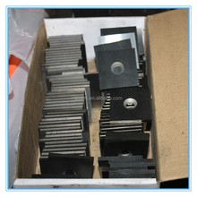 Square Tipped Inserts / Carbide Square Plate /P30 Square Tool Parts