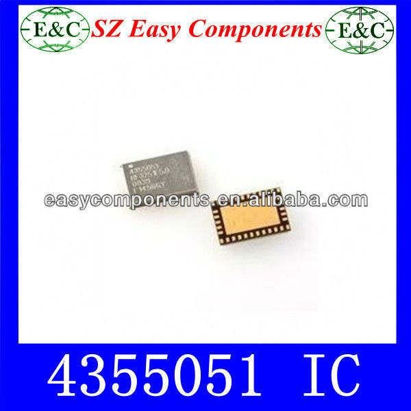 IC for Nokia 5310 power amplifier IC 4355051 IC