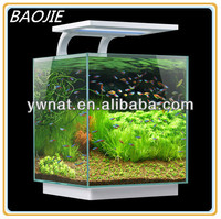 SUNSUN new patent nano view fish tank fake fish tank aquarium for coffe table