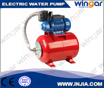 Easy Use Irrigation Water Pump IDB40 micro vortex clean water pump For Sale