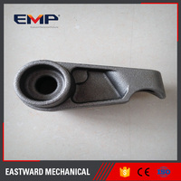 Customized Forged Carbon Steel Auto Parts
