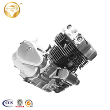 High Quality Hot Sale Factory Made 4 Stroke Parallel Twin Cylinder CM150 Motorcycle Engine